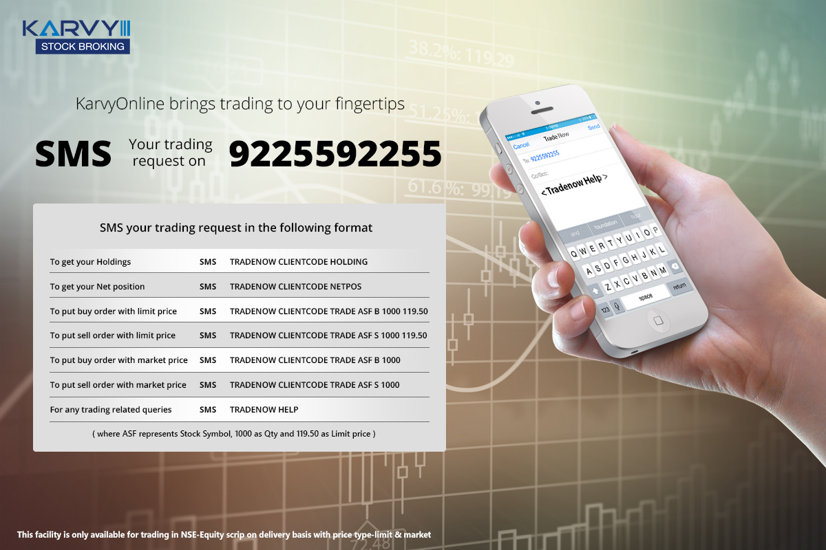 Trade SMS